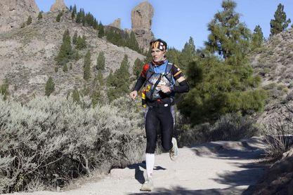 Emma Roca, referente de las carreras de montaña, fallece a los 47 años