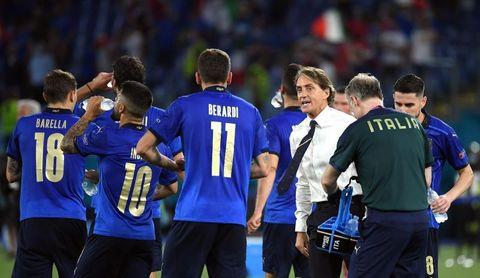 Italia y Países Bajos están de vuelta