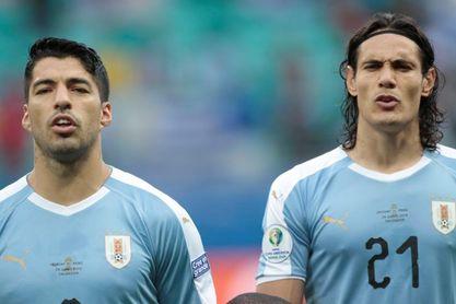 Uruguay debuta ante la Albiceleste de los tres empates seguidos