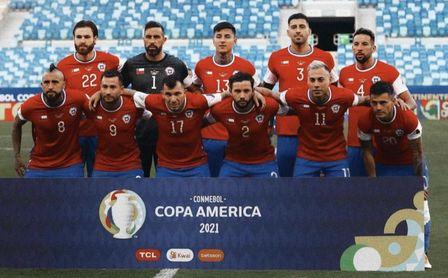 Bravo y Lasarte dan la cara por los líos de Chile: rumores de fiesta nocturna con mujeres en plena Copa América