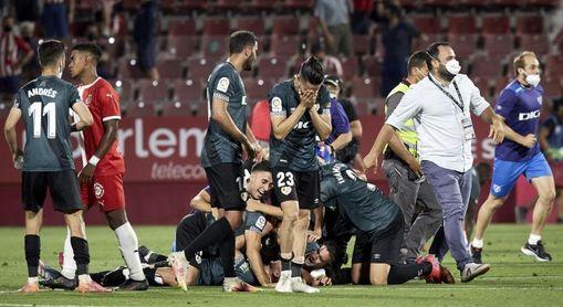 """Luca Zidane: """"No hay palabras para describir este momento"""""""