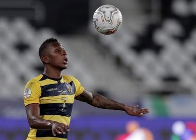 Ecuador, un rival incómodo para Perú en sus recientes duelos en Copa América