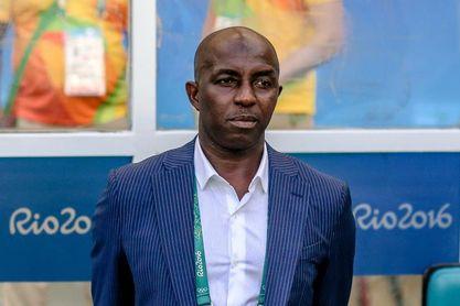 El TAS reduce a cinco años la sanción vitalicia impuesta por FIFA a Siasia