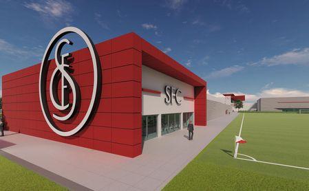 Nuevas mejoras para la Ciudad Deportiva de Sevilla FC