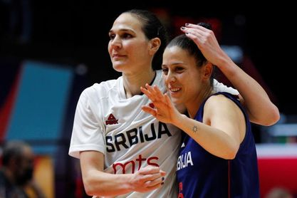 El rival de mañana: Así es Serbia