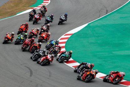 Cancelado el GP de Japón, entra Austin y cambia la fecha de Tailandia