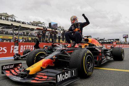 Red Bull afronta las dos próximas carreras en casa