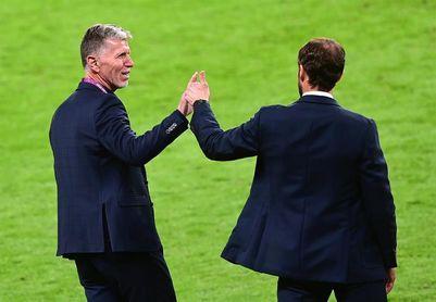 """Silhavy, seleccionador checo: """"Inglaterra nos superó en la definición"""""""