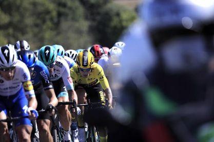 Equipos confirmados para la 108 edición del Tour de Francia