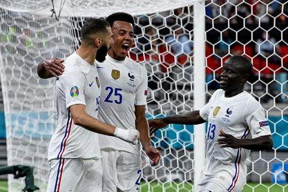 """Koundé: """"El equipo será muy competitivo a la hora de buscar los cuartos"""""""