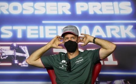 Verstappen y 'Checo', a reforzar los lideratos de Red Bull en su circuito
