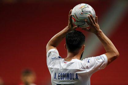 Paraguay y Uruguay a cuartos, Conmebol multa y Colombia no olvida el Pitanazo