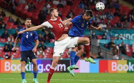 """Kalajdzic: """"Toda Austria puede estar orgullosa de este equipo"""""""