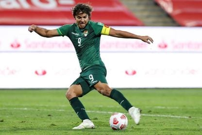 """Marcelo Martins dice que es """"muy difícil"""" irse tan rápido de la Copa América"""