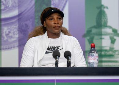 Serena Williams no jugará los Juegos Olímpicos