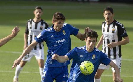 El Zaragoza de Torrecilla piensa en un Edgar que apura sus opciones en Primera.