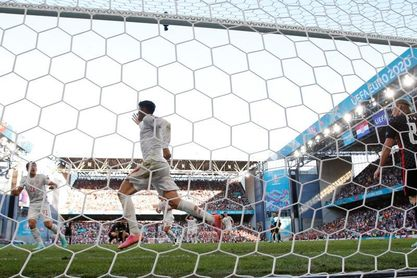 """Morata: """"La paliza ha merecido la pena"""""""