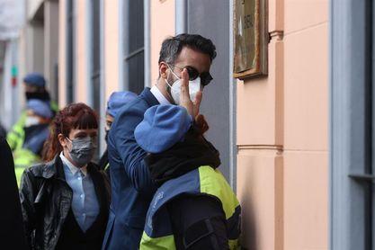 El neurocirujano de Maradona declara ante la Justicia