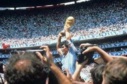 Argentina celebra el 35 aniversario de su segundo y último título mundial