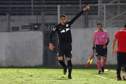 El Bragantino derrota al Goianense y sigue liderando la liga brasileña