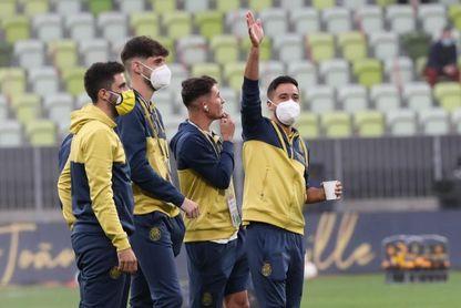 El Villarreal hace oficial la salida de Jaume Costa tras diez temporadas