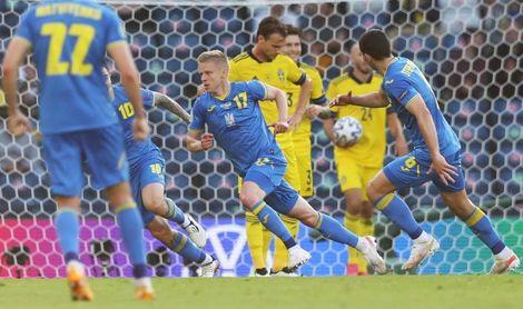 1-2. Dovbyk agranda la historia de Ucrania