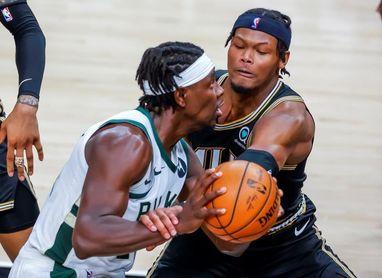 110-88: Los Hawks empatan a los Bucks 2-2 la final de la Conferencia Este