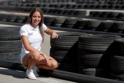 La española Nerea Marti y la rusa Sidorkova, becadas por dos años por las W-Series