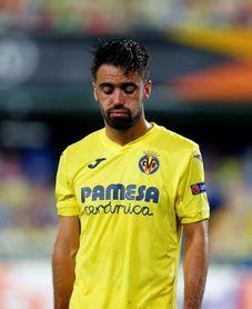 """Jaume Costa: """"Soy del Villarreal y me siento muy reconocido por mi trabajo"""""""