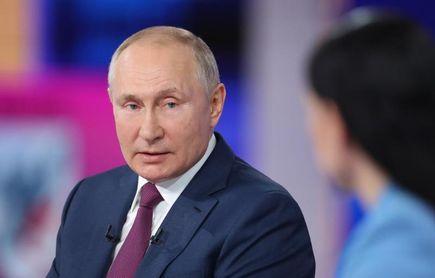 Putin justifica la celebración de la Eurocopa en Rusia pese al avance de la pandemia