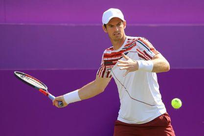 """Andy Murray critica la subida salarial de los sanitarios: """"Es patética"""""""