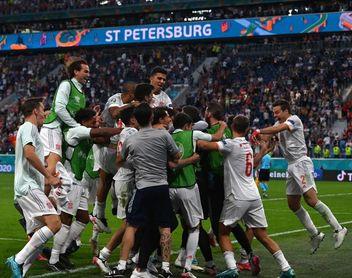 1-1. España gana a la ruleta rusa de los penaltis