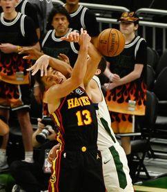 123-112: Los Bucks están a una victoria de la final de la NBA contra los Suns