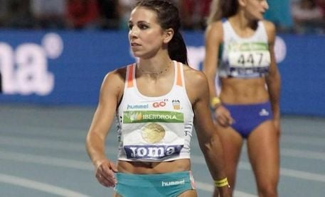 Las sevillanas Maribel Pérez y Carolina Robles, a los Juegos Olímpicos de Tokio