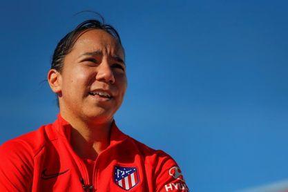 Toña Is cree que Charlyn Corral elevará el nivel competitivo de Liga mexicana
