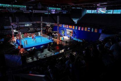 El Campeonato de España de Boxeo de elite ya tiene nueve campeonas nacionales