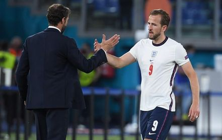 """Kane: """"Nada que decir, fue una noche perfecta"""""""