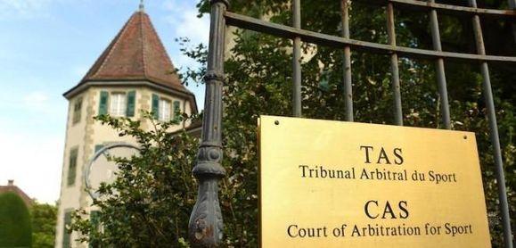 Respira el Cádiz: el TAS le da la razón en el 'caso Mbaye'.