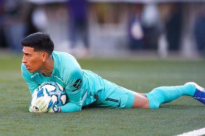 El portero argentino Esteban Andrada deja Boca para fichar por Monterrey