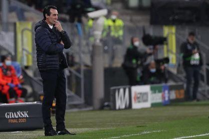 El Villarreal disputará un amistoso ante Olympique en Marsella el 31 de julio