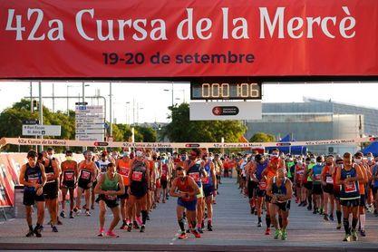 Barcelona marcará un hito histórico con siete carreras urbanas en dos meses
