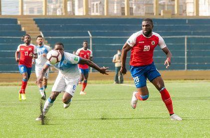 Haití golea a Bermudas y cae en el grupo de Estados Unidos, Canadá y Martinica