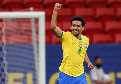 Marquinhos dice que la final Brasil-Argentina será como guerra o pelea de boxeo