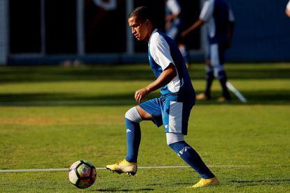 Marvin Ceballos falla dos tiros en serie penaltis y Guatemala queda eliminada