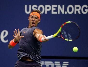 Rafael Nadal jugará en Washington para preparar el Abierto de Estados Unidos