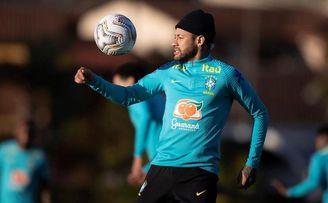 Neymar dice que la final ante Argentina es la que siempre soñó jugar