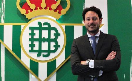 Gallego, consejero del Betis, compra un equipo de la Tercera división de Portugal