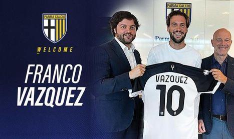El suculento contrato del Mudo en la Serie B italiana.
