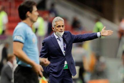 Copa América, experimento positivo para Rueda en su primer mes con Colombia