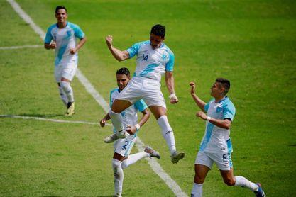 La covid mete a Guatemala en Copa Oro, un rival más duro para El Salvador